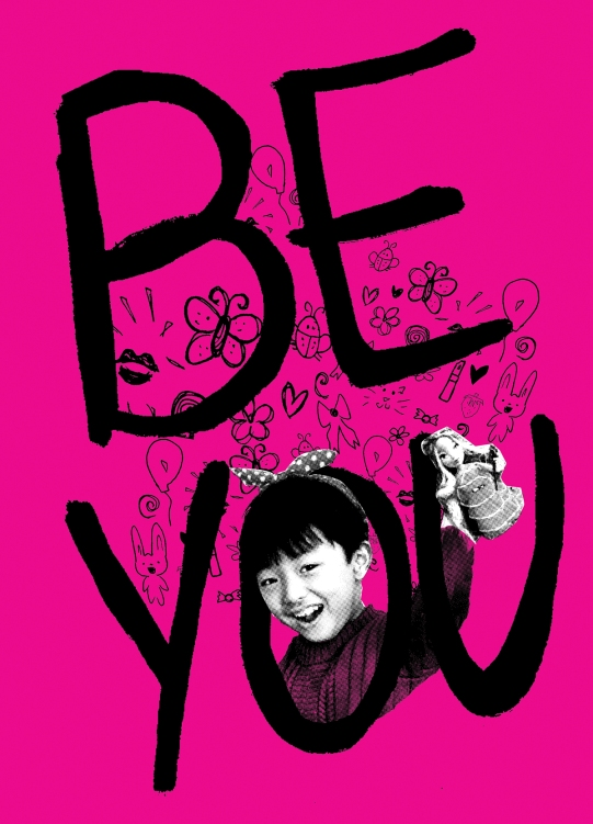 be-you-boy-poster