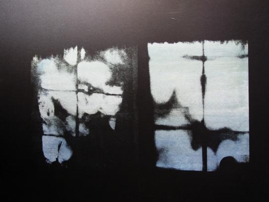black-inverted-light