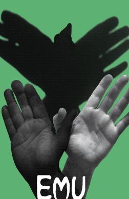 emu-racism-response-poster