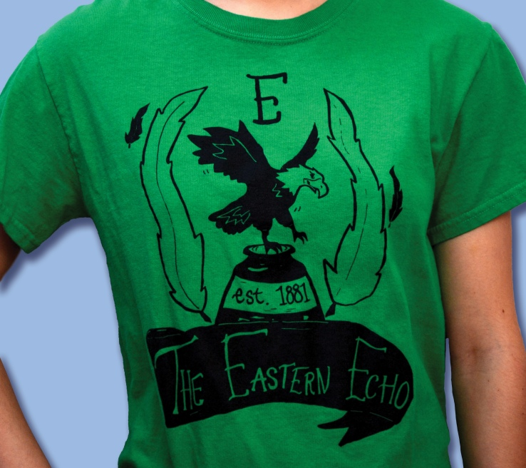 Eastern Echo Shirt Front